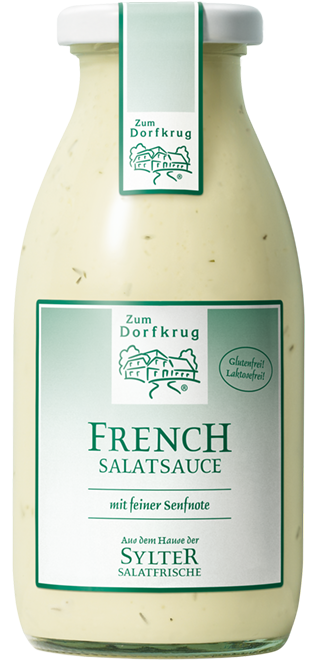 French Salatsauce
